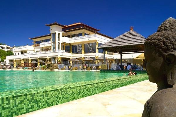 Piscine - Hôtel Regency Country Club 4* Tenerife Canaries