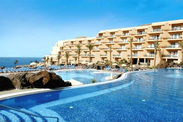 Piscine - Hôtel Riu Buena Vista 4* Tenerife Canaries