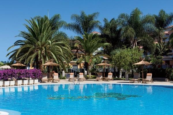 Piscine - Hôtel Riu Garoe 4* Tenerife Canaries