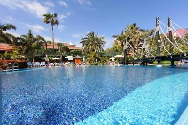 Piscine - Hôtel Sunlight Bahia Principe San Felipe 4* Tenerife Canaries