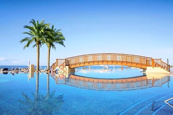 Piscine - Hôtel Sunlight Bahia Principe Tenerife Resort 4* Tenerife Canaries