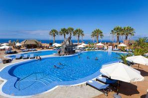 Vacances Callao Salvaje: Hôtel Top Clubs Cocoon Callao