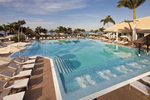 Piscine - Hôtel TUI Sensatori Resort Tenerife 5* Tenerife Canaries