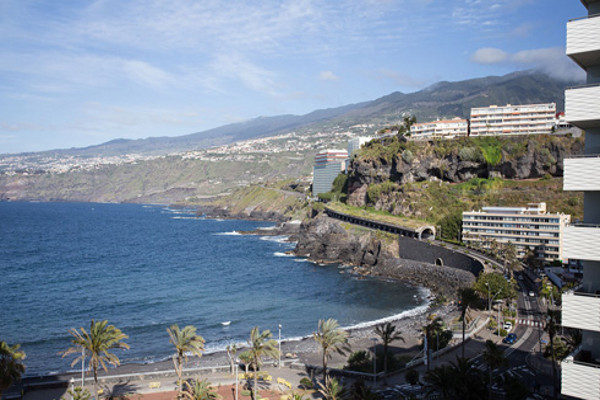 Plage - Hôtel Concordia Playa 3*