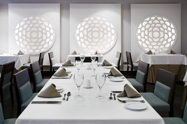Restaurant - Hôtel Arenas del Mar 4* Tenerife Canaries