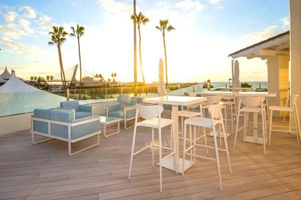 Restaurant - Hôtel Hovima La Pinta Beachfront Family 4* Tenerife Canaries
