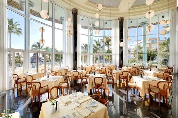 Restaurant - Hôtel Jardines de Nivaria- La Collection 5* Tenerife Canaries