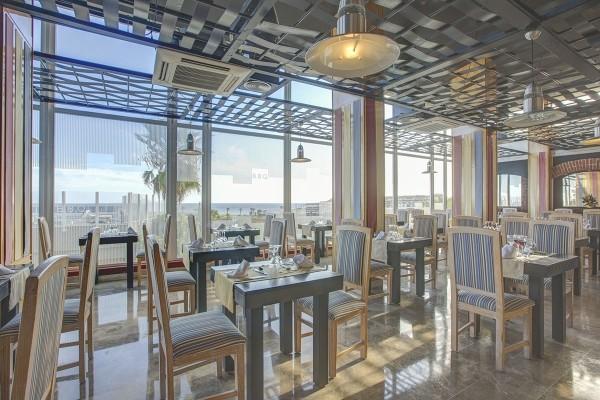 Restaurant - Club Marmara Tenerife 4* Tenerife Canaries