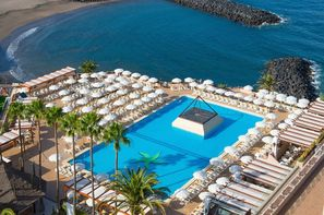 Vacances Tenerife: Hôtel Iberostar Bouganville Playa