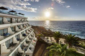 Vacances Tenerife: Club Jet Tours Santiago