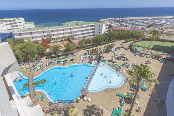 Vue panoramique - Club Marmara Tenerife 4* Tenerife Canaries