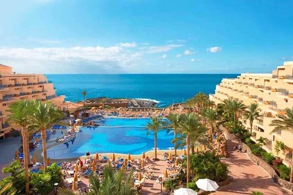 Vue panoramique - Hôtel Riu Buena Vista 4*