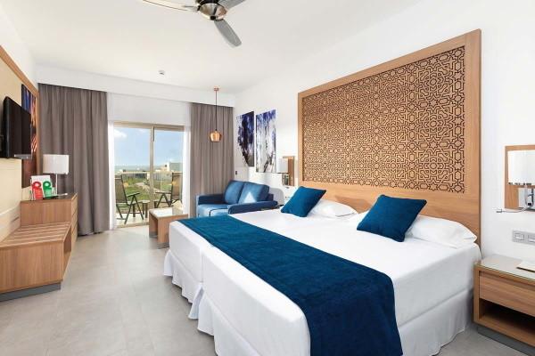 Chambre - Hôtel Riu Palace Boavista 5* Ile de Boavista Cap Vert