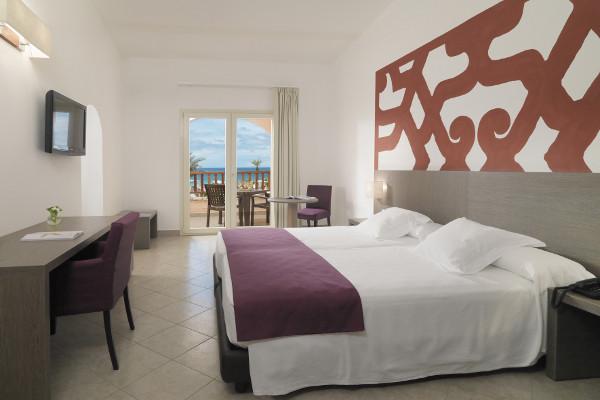 Chambre - Hôtel Top Clubs Iberostar Boa Vista 5* Ile de Boavista Cap Vert