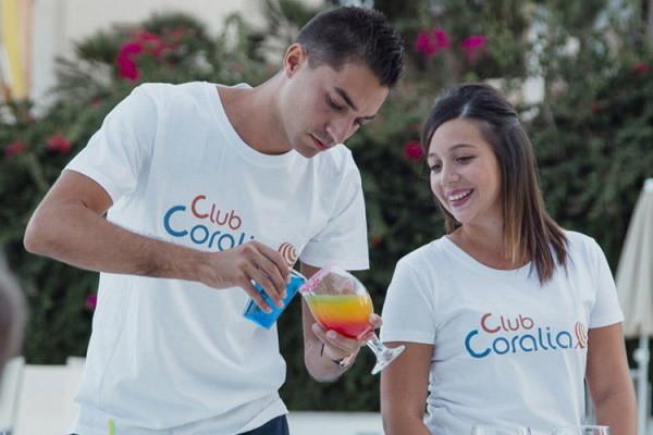 hôtel - activites - Club Coralia Royal Horizons Boa Vista 4* Ile de Boavista Cap Vert