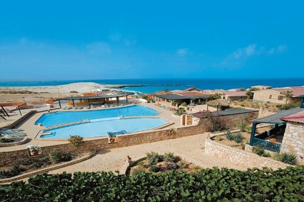 Piscine - Marine Club Beach Resort
