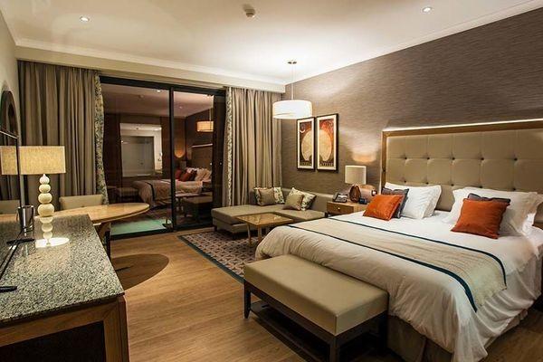 (fictif) - Hôtel Hilton Cabo Verde Sal Resort 5* Ile de Sal Cap Vert