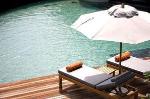 Cap Vert-Ile de Sal, Hôtel Melia Llana Beach Resort & Spa