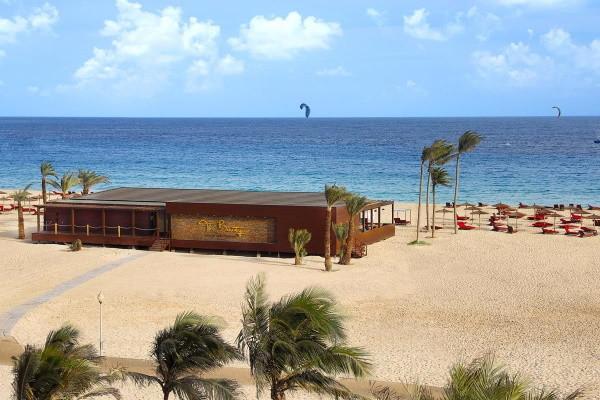 Autres - Hôtel Hilton Cabo Verde Sal Resort 5* Ile de Sal Cap Vert