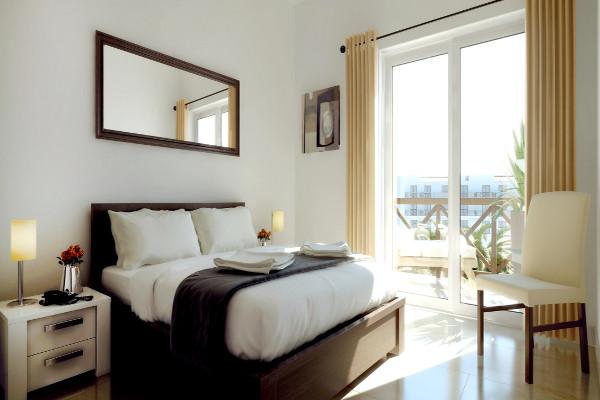 Chambre - Hôtel Melia Dunas Beach Resort 5* Ile de Sal Cap Vert