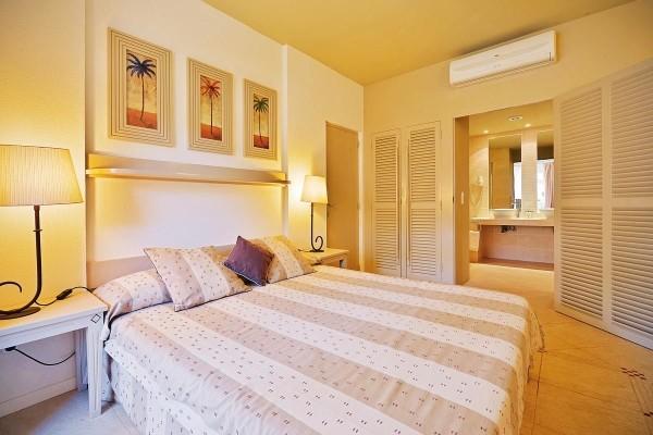Chambre - Hôtel Morabeza 4* Ile de Sal Cap Vert