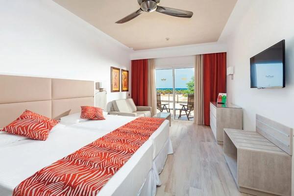 Chambre - Hôtel Riu Cabo Verde (Adult Only) 5* Ile de Sal Cap Vert
