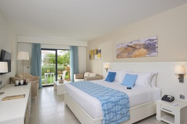 Chambre - Hôtel Tui Sensimar Cabo Verde 5* Ile de Sal Cap Vert