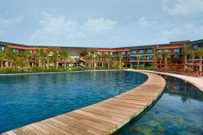 Cap Vert-Ile de Sal, Hôtel Hilton Cabo Verde Resort