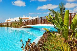 Vacances Santa Maria: Hôtel Melia Dunas Beach Resort