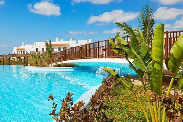 Piscine - Melia Dunas Beach Resort & Spa 5* Ile de Sal Cap Vert