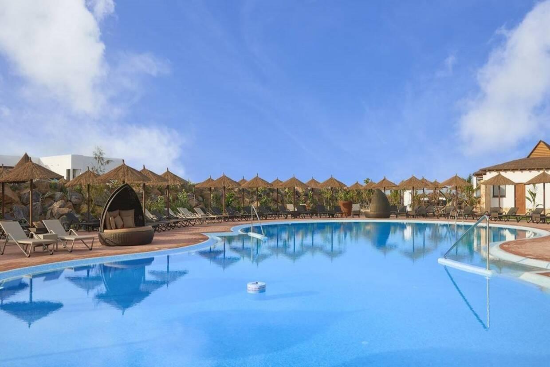 Piscine - Melia Llana Beach Resort & Spa 5* Ile de Sal Cap Vert