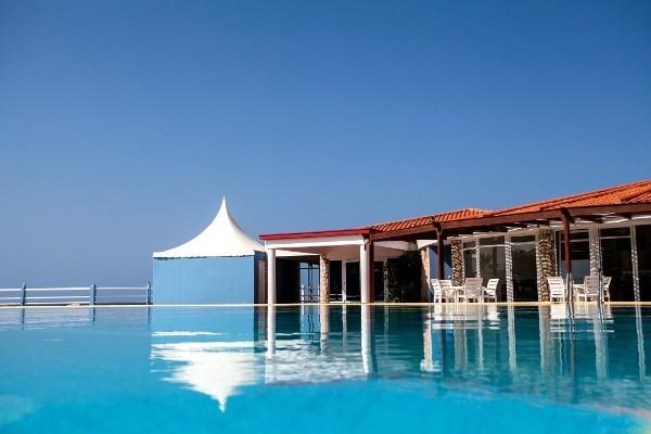 Piscine - Murdeira Village Resort 3* Ile de Sal Cap Vert