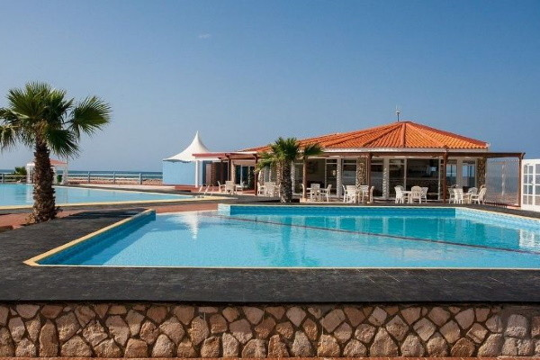 Piscine - Hôtel Murdeira Village Resort 4* Ile de Sal Cap Vert