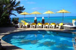 Vacances Ile de Sal: Hôtel Odjo d'Agua