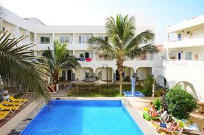 Vacances Ile de Sal: Hôtel Pontao