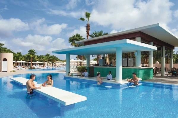 Piscine - Riu Palace Cabo Verde