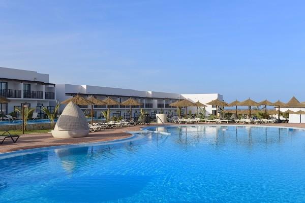 Piscine - Hôtel Tui Sensimar Cabo Verde 5*