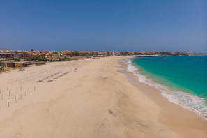 Cap Vert-Ile de Sal, Club Jumbo Halos Casa Resort