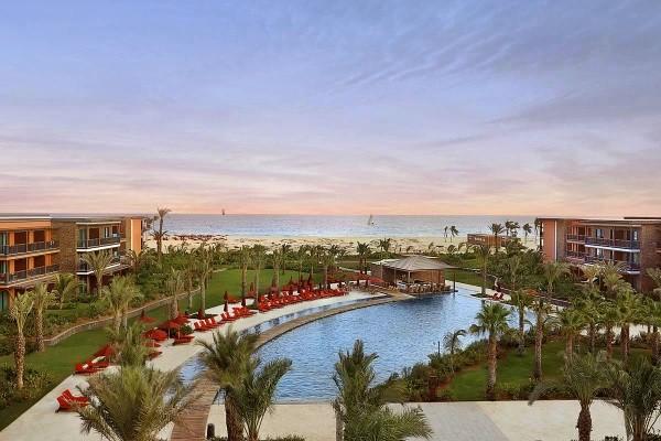 Vue d'ensemble - Hilton Cabo Verde Sal Resort