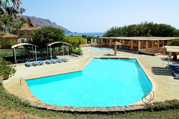 Piscine - Foya Branca Resort 4*