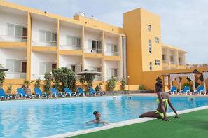 Vacances Sao Vicente: Hôtel Oasis Porto Grande