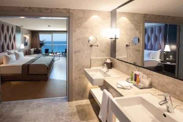 Autres - Hôtel Elexus 5* Ercan Chypre