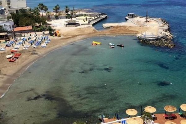 Autres - Hôtel Manolya 3* Ercan Chypre
