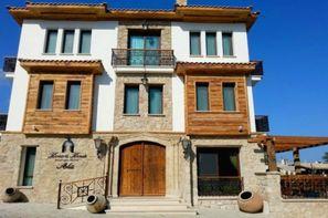 Chypre-Ercan, Hôtel Kemerli Konak