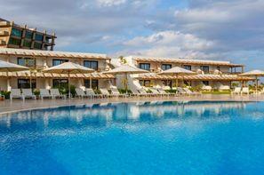 Chypre-Ercan, Hôtel Noah's Ark Spa & Casino