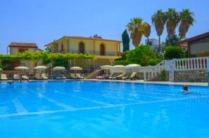 Chypre-Ercan, Hôtel Riverside Garden Resort