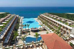 Vacances Ercan: Hôtel Cratos Premium