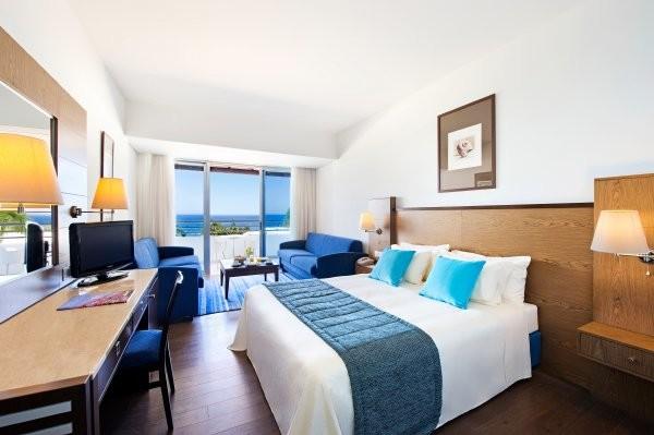 Chambre - Mediterranean Beach 4* Larnaca Chypre