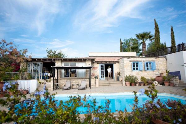 Piscine - Hôtel Cyprus Village 3* Larnaca Chypre