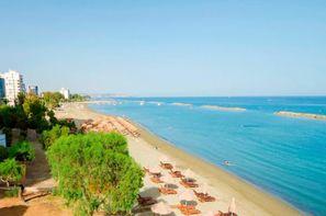 Chypre-Larnaca, Hôtel Kapetanios Limassol